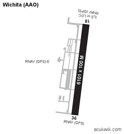 Kaaowichita col james jabara general airport information runway diagram runway diagram pooptronica